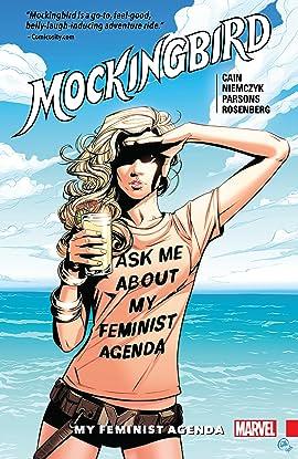 Mockingbird Tome 2: My Feminist Agenda