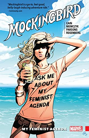 Mockingbird Vol. 2: My Feminist Agenda