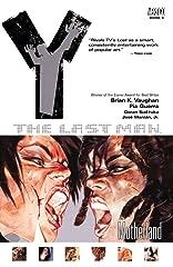 Y: The Last Man Vol. 9: Motherland