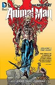 Animal Man (2011-2014) Tome 1: The Hunt