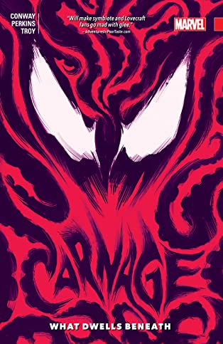 Carnage Vol. 3: What Dwells Beneath