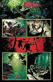 Carnage Vol. 3: What Dwells Beneath