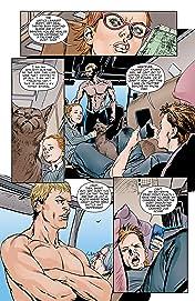 Animal Man (2011-2014) Tome 2: Animal vs. Man