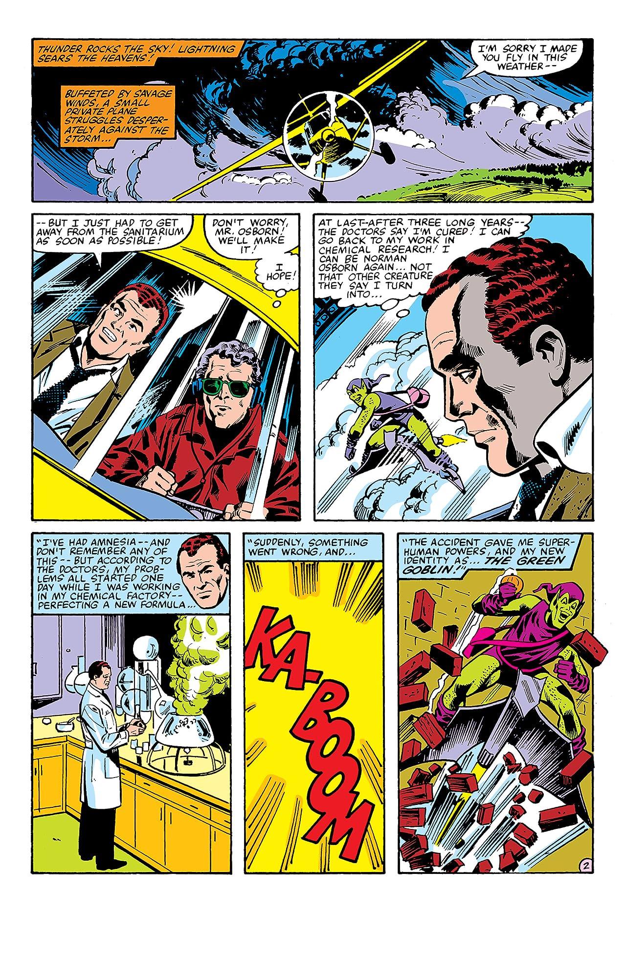 X-Men Origins: Firestar