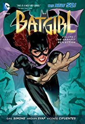 Batgirl (2011-2016) Tome 1: The Darkest Reflection