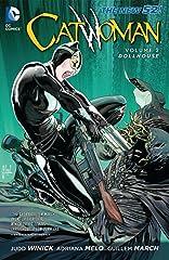 Catwoman (2011-) Vol. 2: Dollhouse