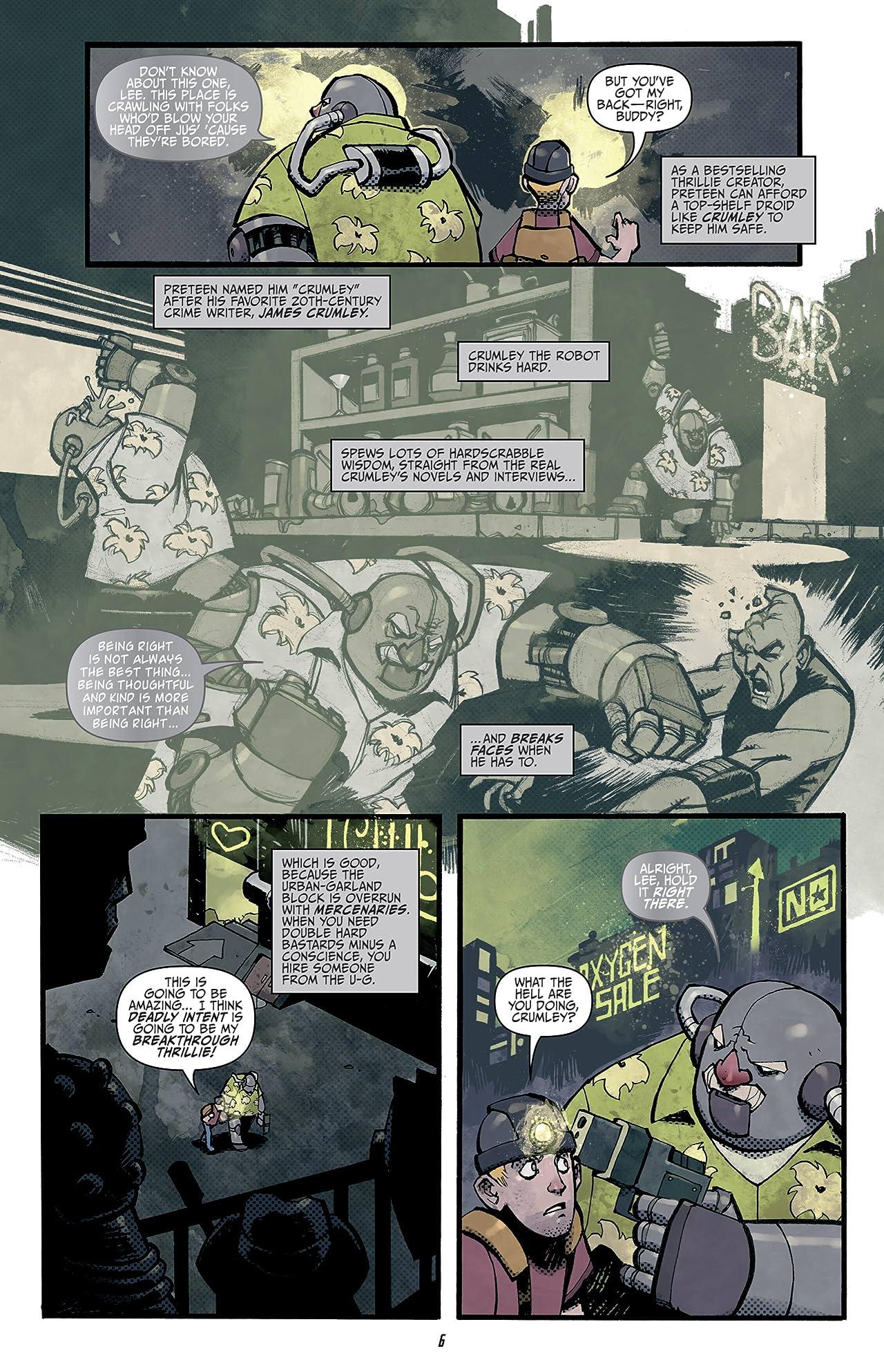 Judge Dredd Tome 2