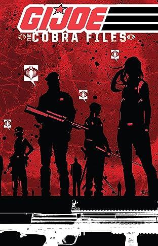 G.I. Joe: The Cobra Files Tome 1