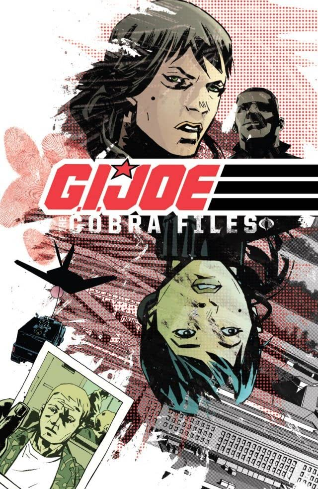 G.I. Joe: The Cobra Files Vol. 1