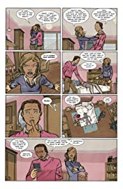 Forgetless #5 (of 5)