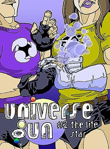 Universe Gun #2
