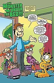 Garfield #18