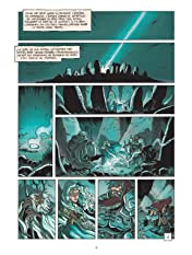 La Légende du Changeling Vol. 1: Le Mal-venu