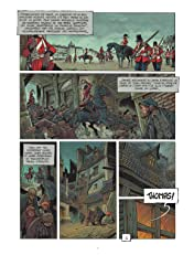La Légende du Changeling Vol. 2: Le croque-mitaine
