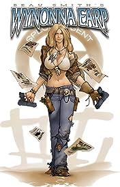 Wynonna Earp (1996-2004)