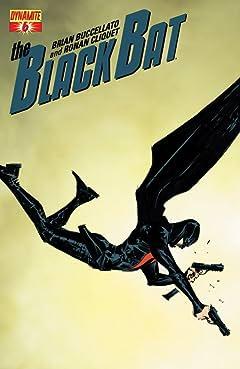 The Black Bat #6
