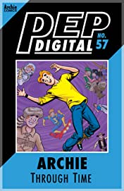 PEP Digital #57: Archie Through Time
