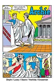 PEP Digital #57: Archie Through Time