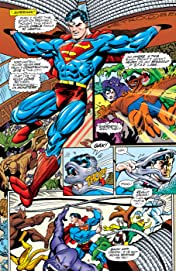 Superman: The Man of Steel (1991-2003) #85