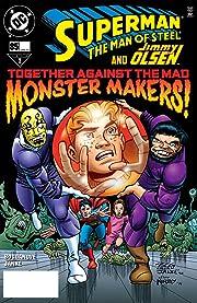 Superman: The Man of Steel (1991-2003) #85