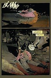Graveslinger #1 (of 4)