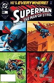 Superman: The Man of Steel (1991-2003) #86