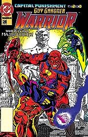Guy Gardner: Warrior (1992-1996) #28