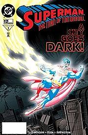 Superman: The Man of Tomorrow (1995-1999) #12