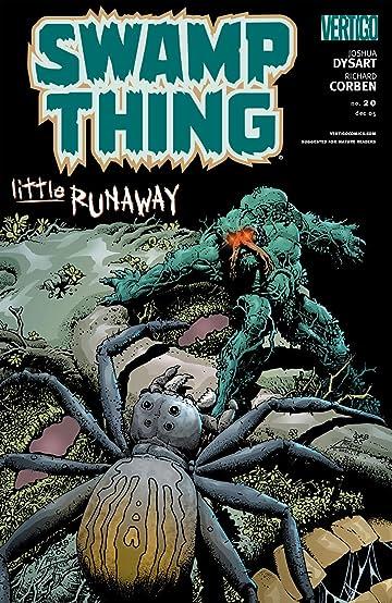 Swamp Thing (2004-2006) #20