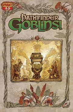 Pathfinder: Goblins! No.3 (sur 5)