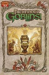 Pathfinder: Goblins! #3