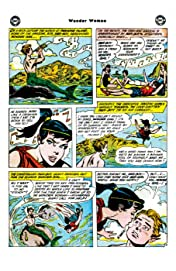 Wonder Woman (1942-1986) #119