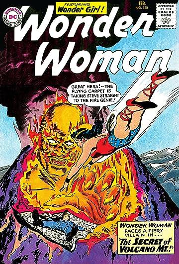 Wonder Woman (1942-1986) #120