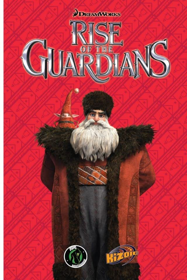 Rise of the Guardians: Hidden Truth & Other Stories