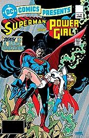 DC Comics Presents (1978-1986) #56