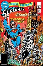 DC Comics Presents (1978-1986) #57