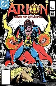 Arion, Lord of Atlantis (1982-1985) #1