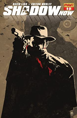 The Shadow Now #1 (of 6): Digital Exclusive Edition
