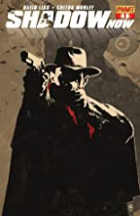 The Shadow Now #1: Digital Exclusive Edition