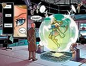 DC Comics: Bombshells (2015-) #84