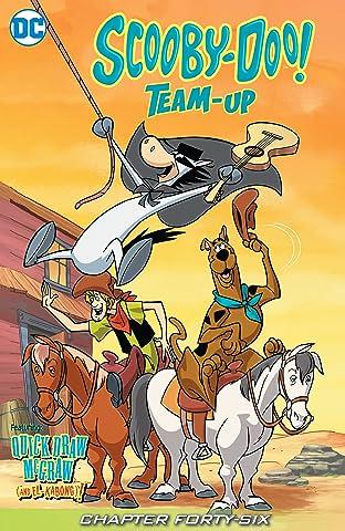 Scooby-Doo Team-Up (2013-) #46