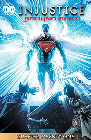 Injustice: Ground Zero (2016-) #21