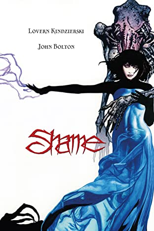 Shame: Trilogy Collectors Edition