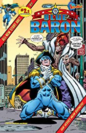The Blue Baron #2.1