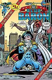 The Blue Baron No.2.1