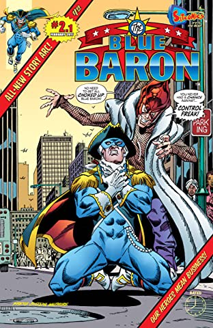 The Blue Baron No.2.1