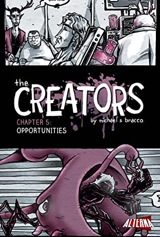 Creators #5