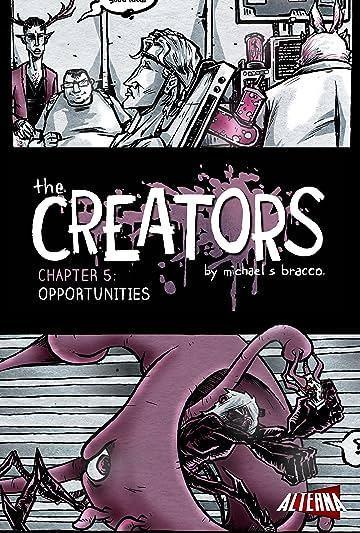 The Creators #5