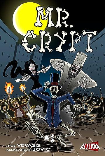 Mr. Crypt Vol. 1