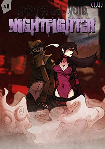 Nightfighter #8